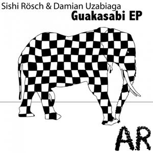 Guakasabi - EP