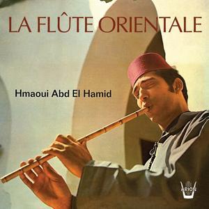 La flûte orientale