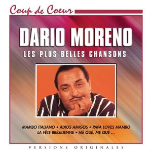 Dario Moreno: Les plus belles chansons