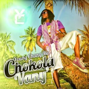 ChoKola VanY