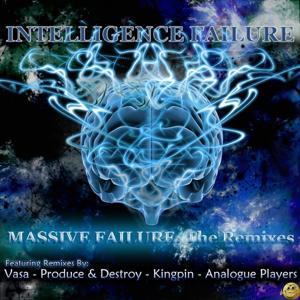 Massive Failure (The Remixes)