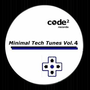 Minimal Tech Tunes, Vol. 4