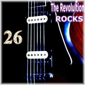Rocks, Vol. 26