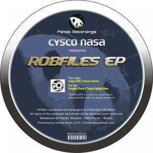 Robfiles (Remixes)