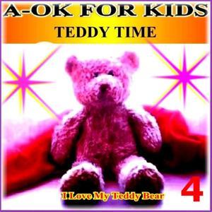 Teddy Time, Vol. 4