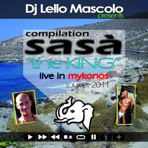 Lello Mascolo Presents Sasà Compilation Summer 2011: The King