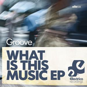 What Is This Music EP