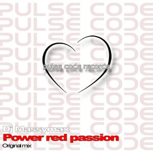 Power Red Passion