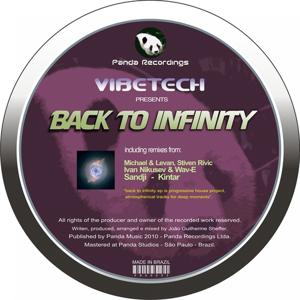 Back to Infinity (Remixes)