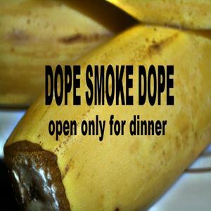 Open Only for Dinner