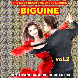 Biguine the Most Beautiful Dance Lounge, Vol. 2