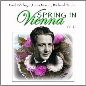 Spring in Vienna, Vol.2