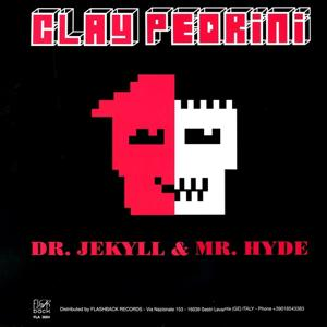 Dr Jekyll and Mr Hide