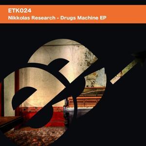 Drugs Machine - EP