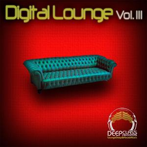 Digital Lounge, Vol. 3
