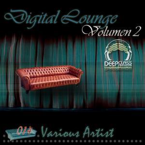 Digital Lounge, Vol. 2