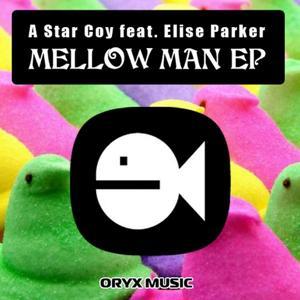Mellow Man (feat. Elis Parker)