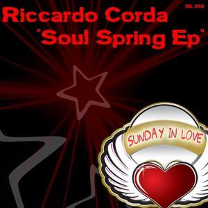 Soul Spring - EP