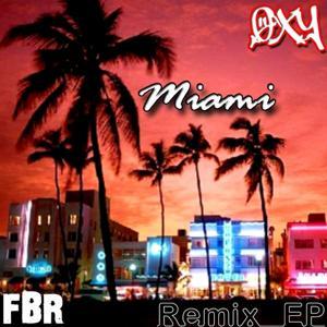 Miami (Remix EP)