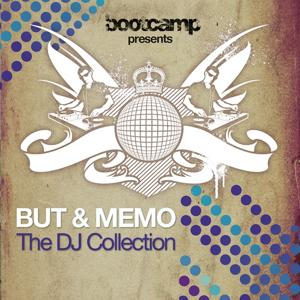 Bootcamp Records Presents the Dj Collection By But & Memo