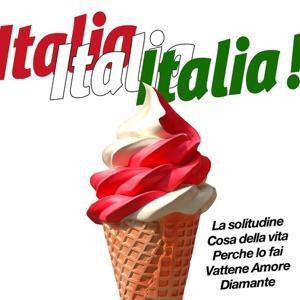 Italia Italia Italia !