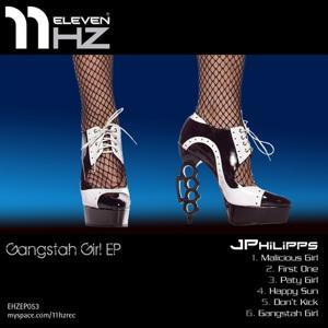 Gangstah Girl EP