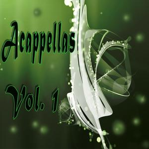 Acappellas, Vol. 1