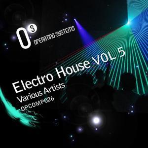 Electro House Vol. 5