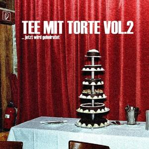 Tee mit Torte, Vol. 2