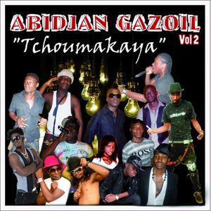 Abidjan Gazoil, Vol. 2 (Tchoumakaya)