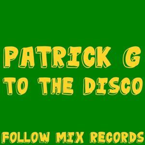 To the Disco EP