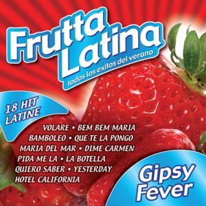 Frutta Latina Gipsy Fever, Vol. 3