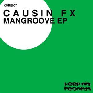 Mangroove - EP