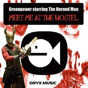 Meet Me At the Hostel (The Remixes)