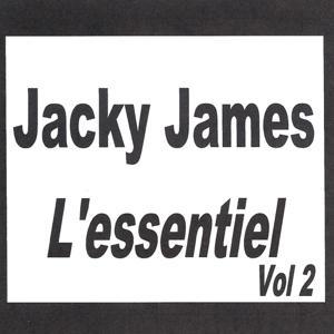 Jacky James - L'essentiel Volume 2