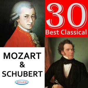 30 Best Classical Mozart And Schubert