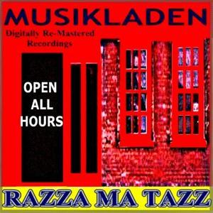 Musikladen (Razza Ma Tazz)