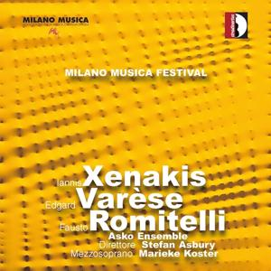 Milano Musica Festival Live, Vol.2
