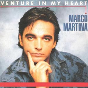 Venture In My Heart (12 Inc)