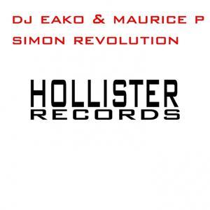 Simon Revolution (Mental mix)