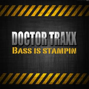 Bass Is Stampin