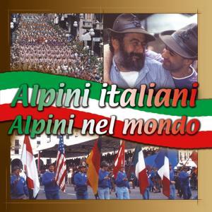 Alpini italiani, alpini nel mondo