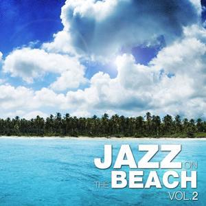 Jazz On The Beach, Vol.2