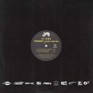 Scariche (D.Lewis, Emix Remixes)