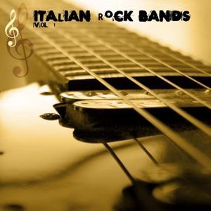 Italian rock bands vol.1