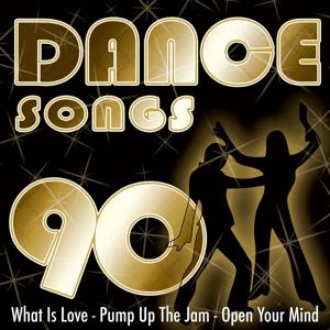 Dance Songs of the 90's
