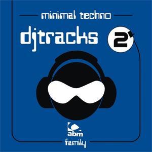 Dj Tracks Minimal Techno , Vol. 2