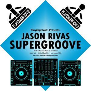Supergroove (EP)