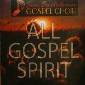 All gospel spirit