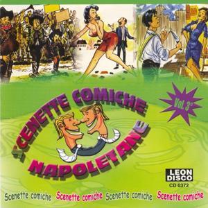 Scenette comiche napoletane, vol. 3